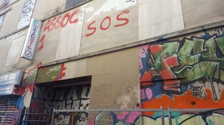 Saint-Denis : trois ans après le raid du 18 novembre 2015, les sinistrés du «48» se mobilisent