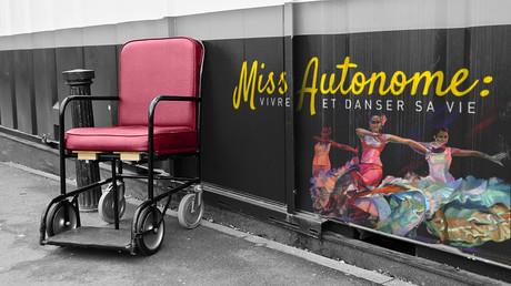 Miss Autonome : vivre et danser sa vie