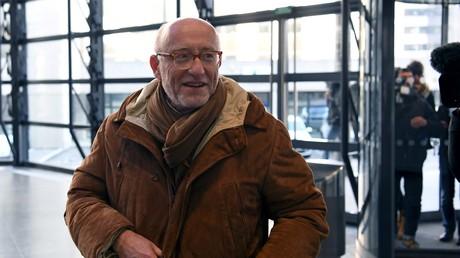 Alain Jakubowicz à la Commission des droits de l'homme ? Une hypothèse qui fait polémique