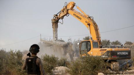 Colère en Israël après le retrait d'Airbnb de certaines colonies en Cisjordanie