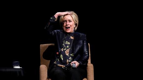 Pour combattre le populisme, Hillary Clinton recommande à l'Europe de maîtriser son immigration