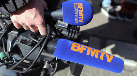 BFM-TV (image d'illustration)