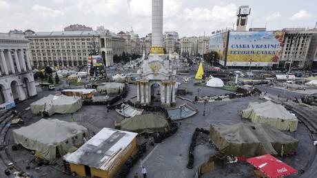 En instaurant la loi martiale, l'Ukraine fait-elle un pas vers le totalitarisme ?
