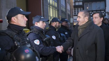 La PSQ présentée comme un succès : des policiers de terrain dénoncent une «fake news»