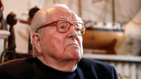 Jean-Marie Le Pen condamné pour des propos sur les homosexuels