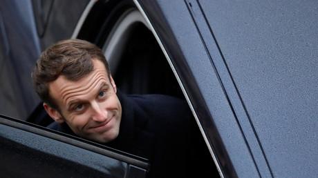 «48 000 décès par an» à cause de la pollution : le chiffre d'Emmanuel Macron est-il crédible ?