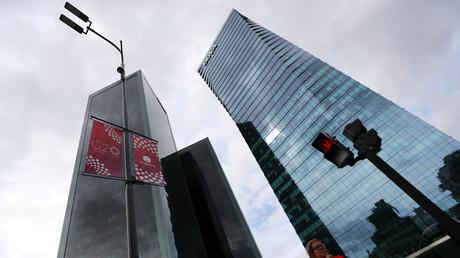 Le G20 se tient à Buenos Aires en Argentine.