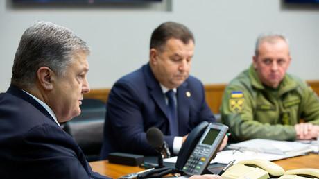 L'Ukraine va limiter l'entrée des hommes russes de 16 à 60 ans sur son territoire
