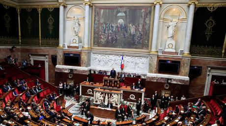 L'Assemblée vote à la quasi unanimité l'interdiction de la fessée