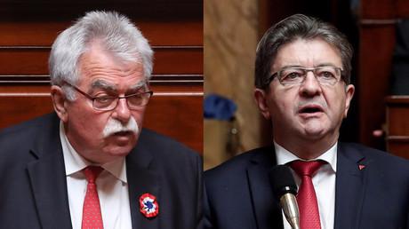 La France insoumise et les communistes lancent une nouvelle motion de censure contre le gouvernement