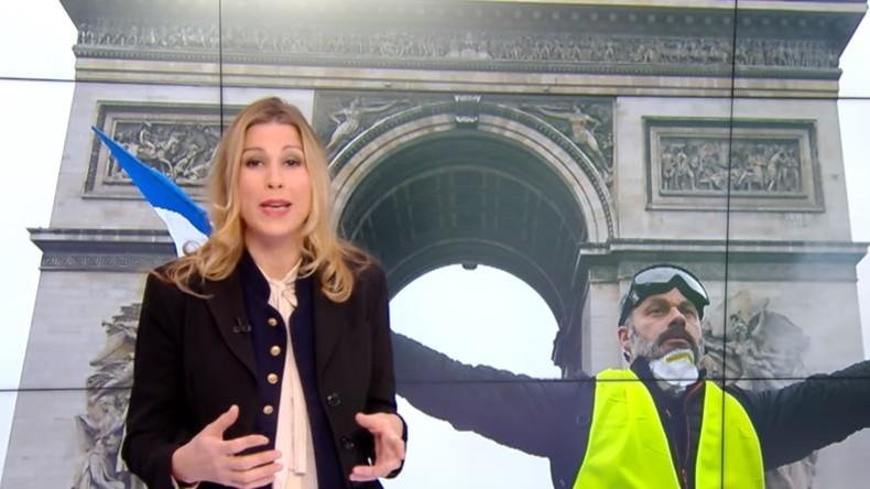 Policiers, Gilets jaunes, casseurs : une «fake news» qui n'en est pas une ?