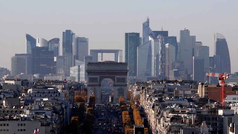 «Paris, nous revoilà» : à peine sorti de garde à vue, Eric Drouet remet le couvert avec un acte 9