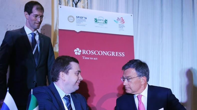 Un ancien conseiller de Sarkozy nommé à la tête de Rusal, géant russe de l'aluminium