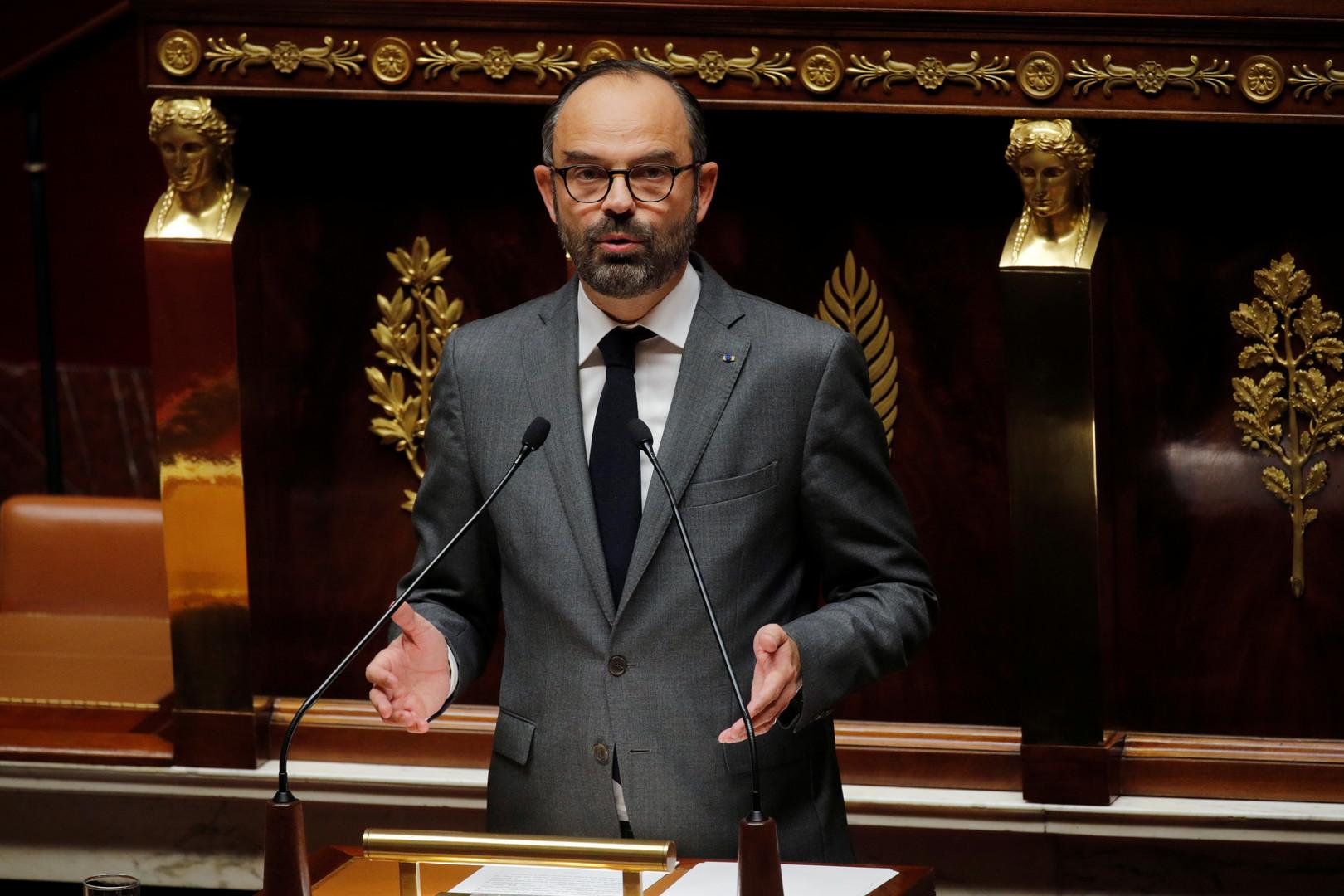 Matignon présente l'addition de la révision du budget 2019 : finalement ce sera un déficit de 3,2%