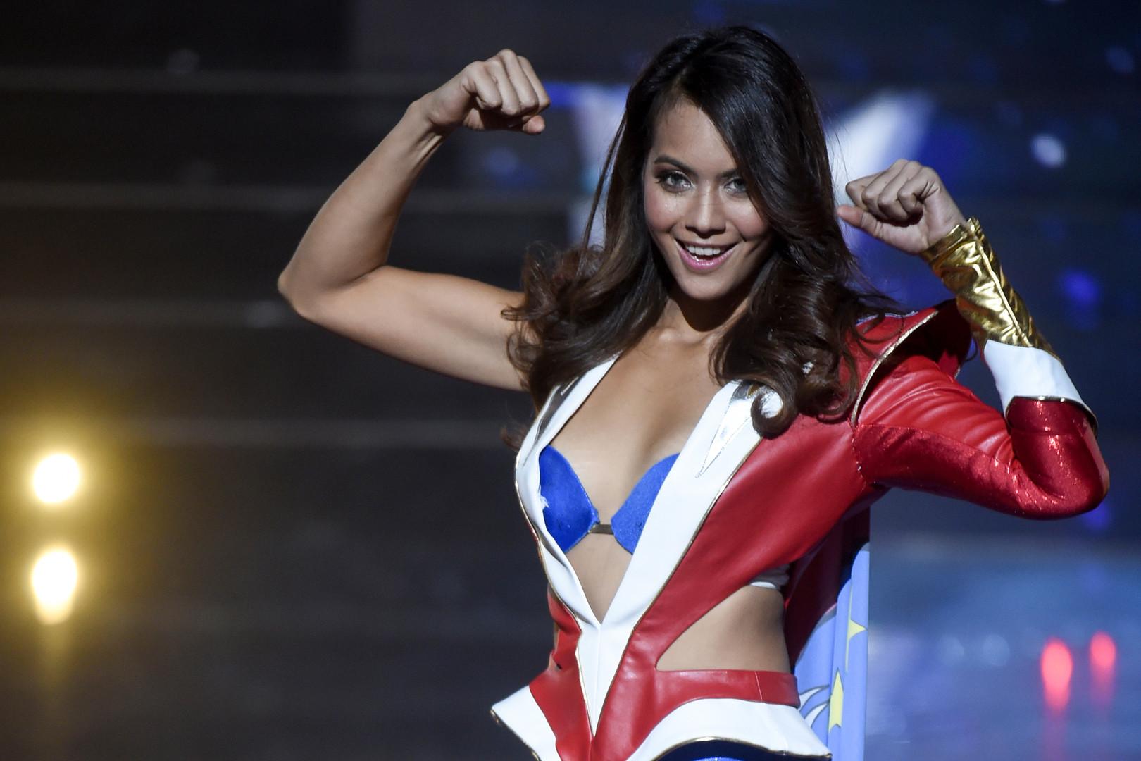 Théorie du genre : «Il y a des femmes qui sont des hommes», explique Miss France 2019