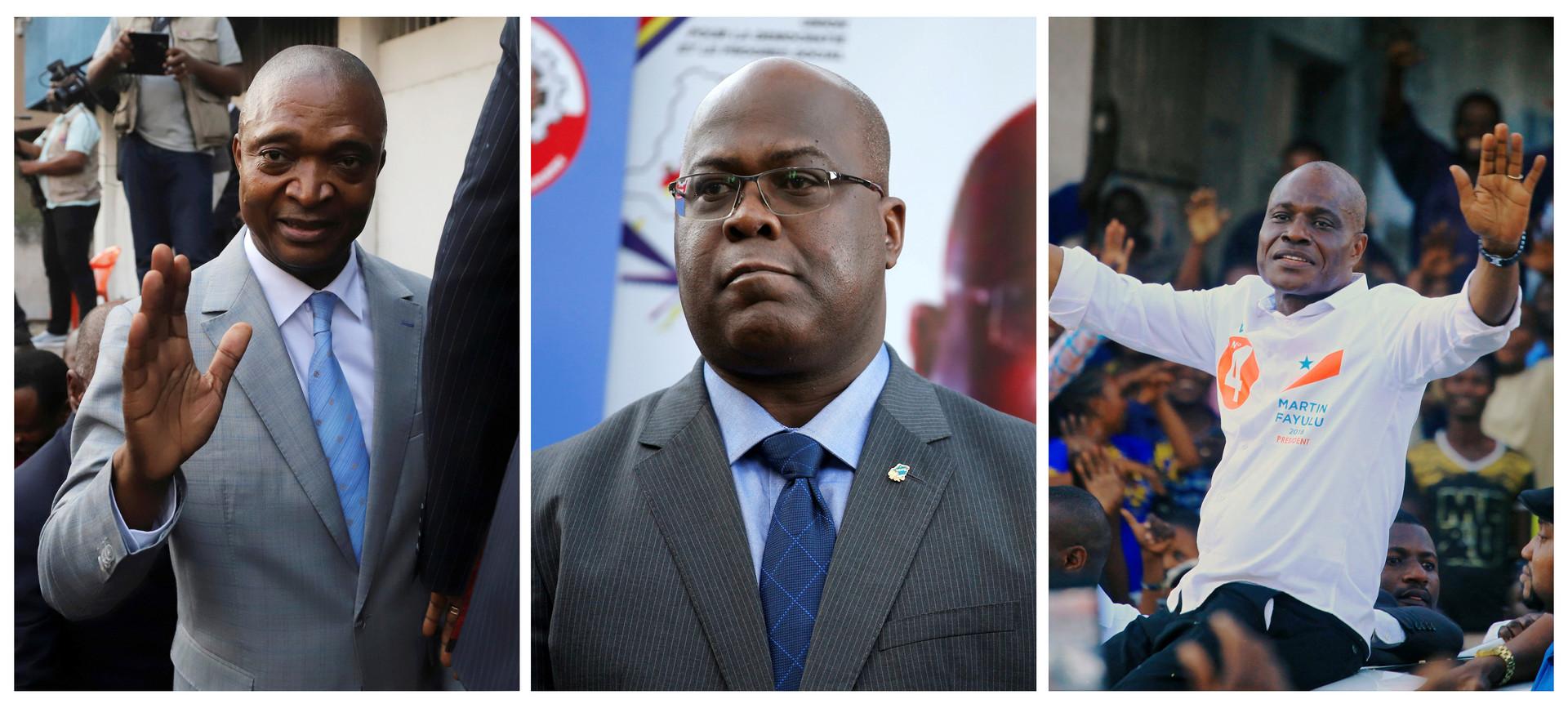 RDC : les enjeux d'une présidentielle sous haute tension (DOSSIER)