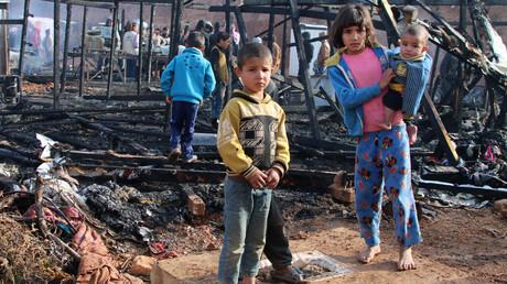 L'ambassadeur syrien au Liban appelle les réfugiés syriens à rentrer dans leur pays