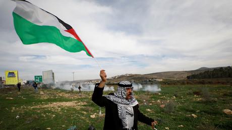 """«La question palestinienne reste une plaie non cicatrisée qui continue de """"puruler""""» (ENTRETIEN)"""