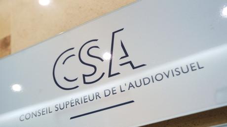Le CSA promouvrait trop largement l'anglais au détriment du français (image d'illustration).