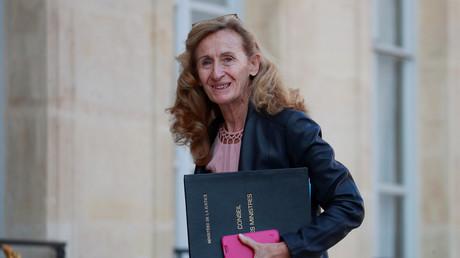 «Devant les pressions», Belloubet renonce à présider la remise de prix à deux ONG proches de BDS