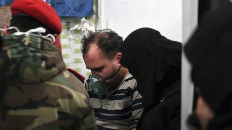 Moscou dénonce les «crimes de l'aviation américaine en Syrie» et des pressions sur l'OIAC