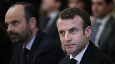 Le patronat applaudit les mesures annoncées par Macron