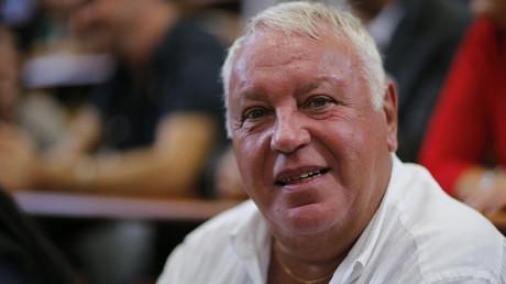 Gérard Filoche définitivement relaxé dans l'affaire du tweet antisémite