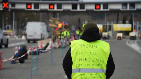 Hausse des péages des autoroutes : rien n'arrête les privatisations 5c1964b6488c7bb0398b4567