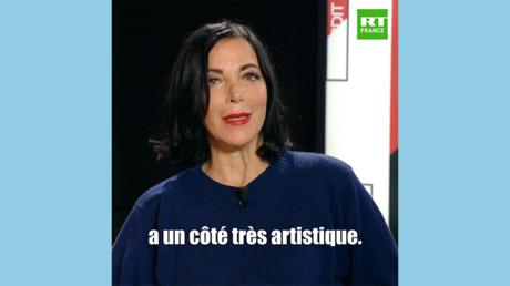 Répondez, les Français veulent savoir : Marcela Iacub