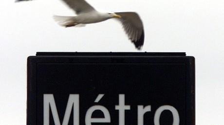 Déraillement partiel d'un métro à Marseille : 14 personnes légèrement blessées