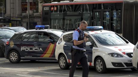 Espagne : alertée d'un risque d'attentat, la ville de Barcelone renforce sa sécurité pour Noël