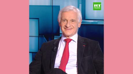Répondez, les Français veulent savoir : Jean Chazal