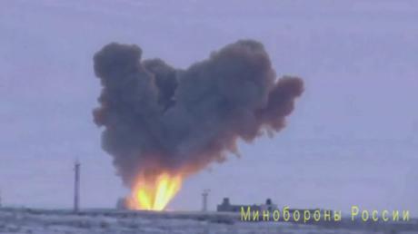 Capture d'écran de la vidéo du ministère russe des Affaires étrangères.