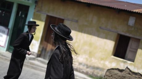 Enlèvement d'enfants : quatre hommes liés à une secte juive arrêtés aux Etats-Unis