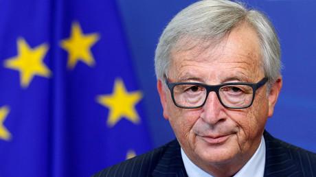 Quand Juncker tacle la Roumanie, sur le point de présider le Conseil de l'UE