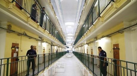 La prison de Fresnes en septembre 2016 (image d'illustration).