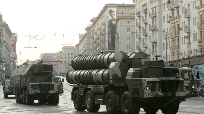 Ventes d'armes russes : une performance très significative