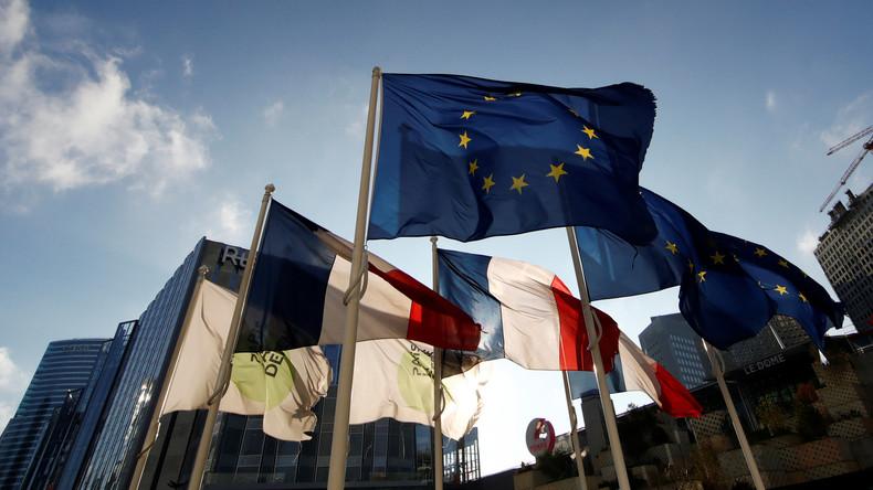 Ex-mélenchonistes, anti-UE ou gaullistes : quand les souverainistes de tout bord tentent de s'unir