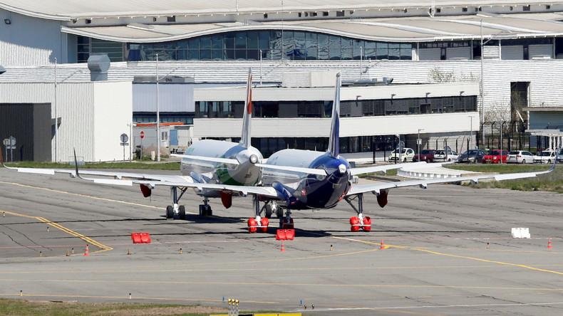 Merci Macron ? L'actionnaire chinois de l'aéroport de Toulouse veut revendre ses parts... plus cher