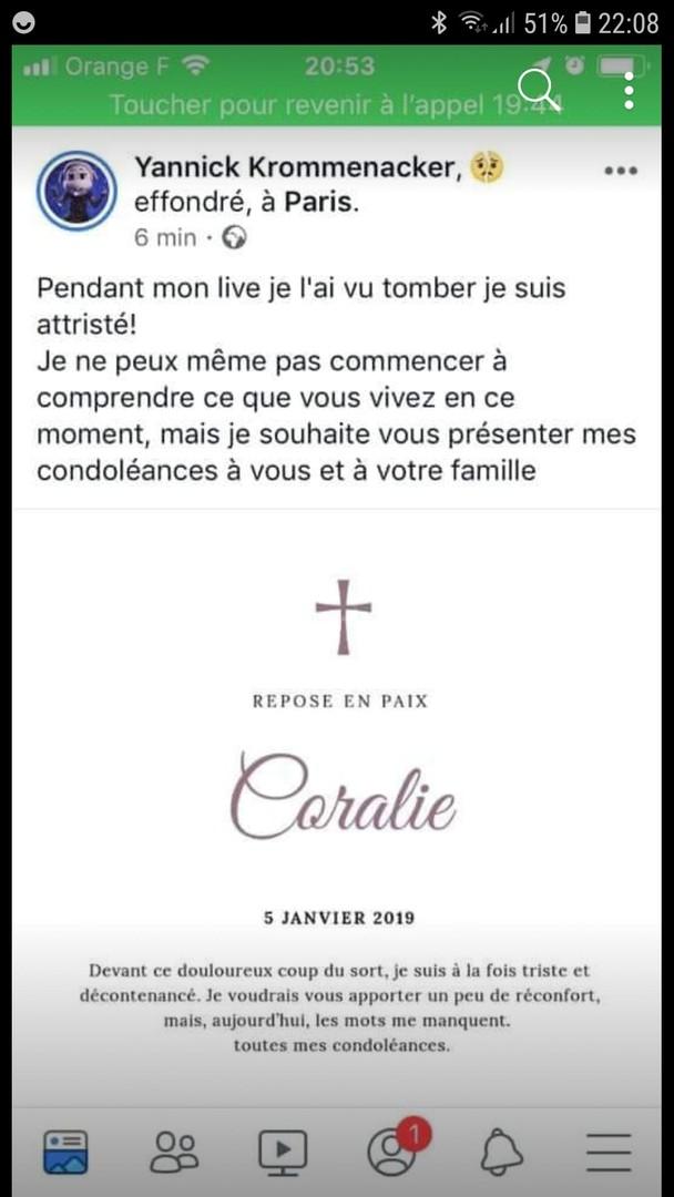 Rumeurs du décès d'une Gilet jaune belge à Paris : le gouvernement belge dément