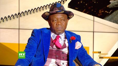 LE DEBRIEF DU DOC  :  Les Dandys du Congo
