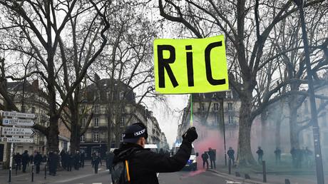 Dans les rues de Nantes, le 29 décembre 2018 (image d'illustration).