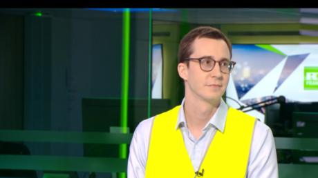 Arrestation d'Eric Drouet : «une nouvelle manœuvre d'intimidation du président», pour François Boulo