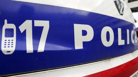 La police a interpellé le présumé assassin (Photo d'illustration).