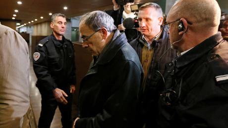 Le procès du cardinal Barbarin pour non-dénonciation d'agressions sexuelles s'ouvre à Lyon