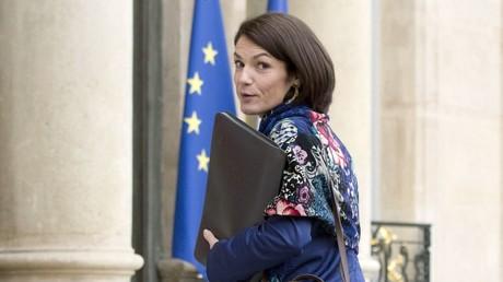 Chantal Jouanno, le 27 novembre 2014, alors sénatrice (image d'illustration).