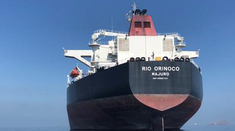 Le français Maurel & Prom prêt à investir jusqu'à 140 millions d'euros dans le pétrole vénézuélien