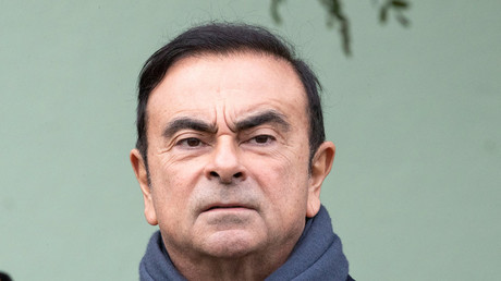 Carlos Ghosn (image d'illustration).