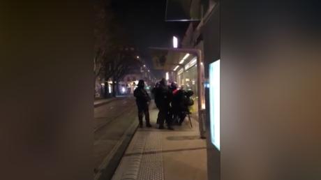 Matraquage d'un Gilet jaune de 55 ans à Bordeaux : que s'est-il passé ? (VIDEOS)