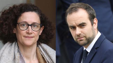 Les membres du gouvernement Emmanuelle Wargon et Sébastien Lecornu (image d'illustration).
